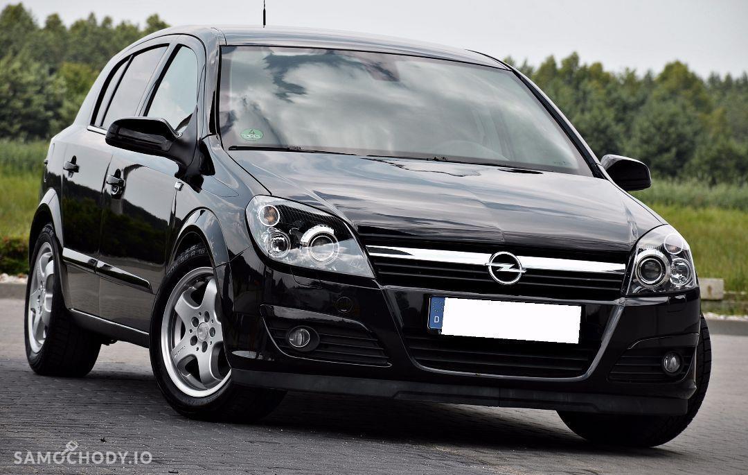 Opel Astra 2,0 Turbo benzyna*170KM*Półskóry*6 bieg*Ksenon*NaVI*Serwis*Niemcy 4