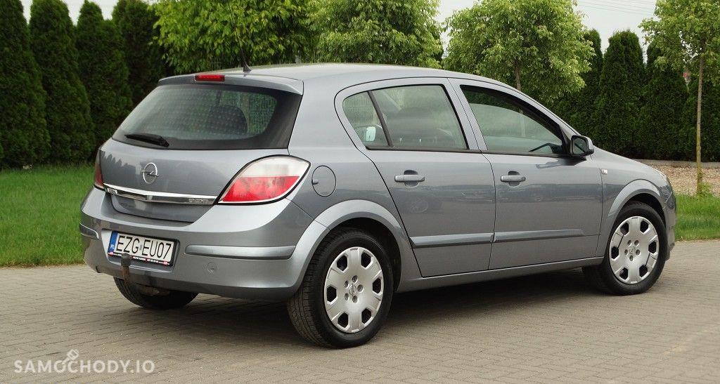 Opel Astra 1.7 CDTI Klimatyzacja Gwarancja !!! 11