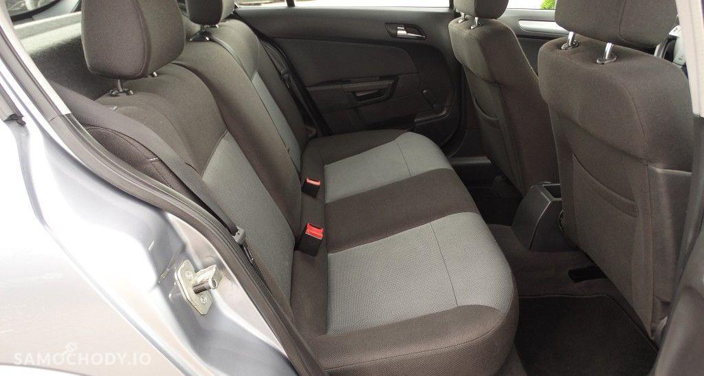 Opel Astra 1.7 CDTI Klimatyzacja Gwarancja !!! 29