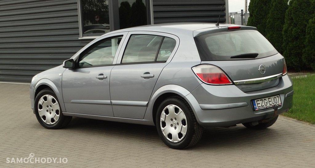 Opel Astra 1.7 CDTI Klimatyzacja Gwarancja !!! 4