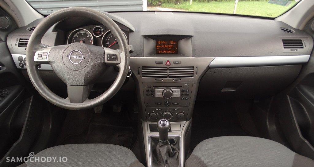 Opel Astra 1.7 CDTI Klimatyzacja Gwarancja !!! 16
