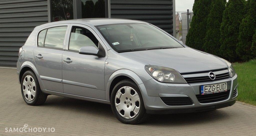 Opel Astra 1.7 CDTI Klimatyzacja Gwarancja !!! 2