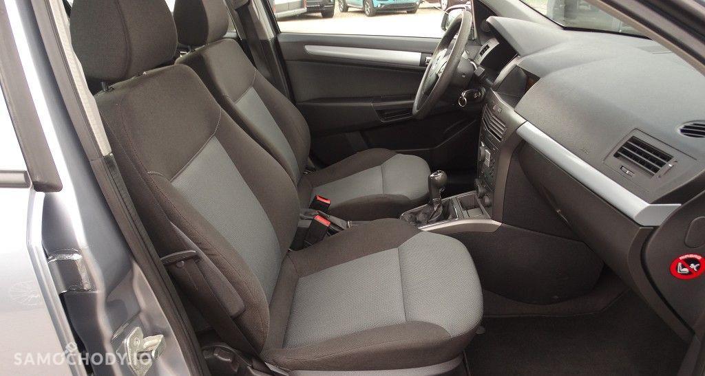 Opel Astra 1.7 CDTI Klimatyzacja Gwarancja !!! 22