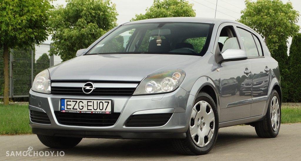 Opel Astra 1.7 CDTI Klimatyzacja Gwarancja !!! 1