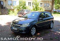 opel z województwa lubuskie Opel Astra 1.6 * 105 Ps * Serwis * Jak Nowa ! ! !