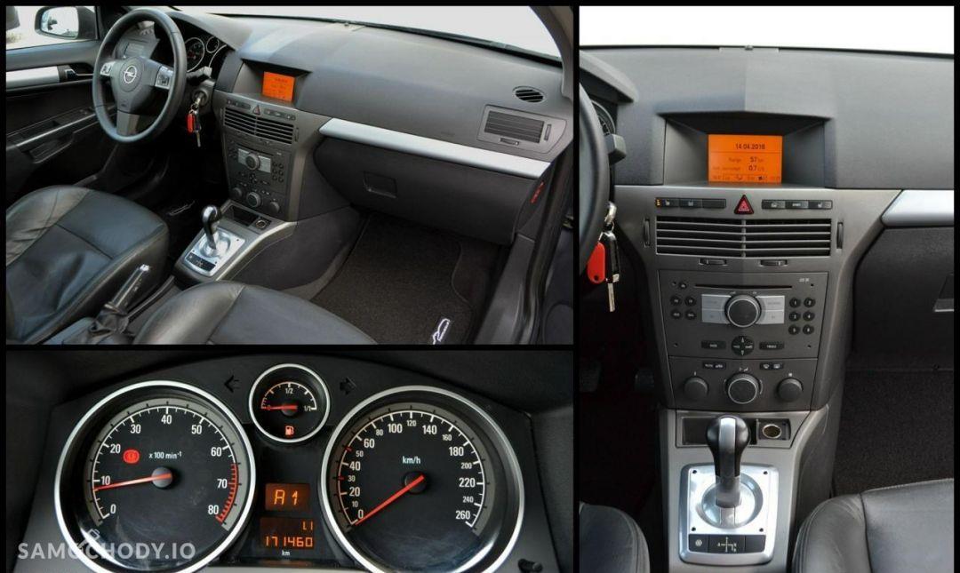 Opel Astra Automat/Bi-xenon/Skóra/Polecam  GTI 22