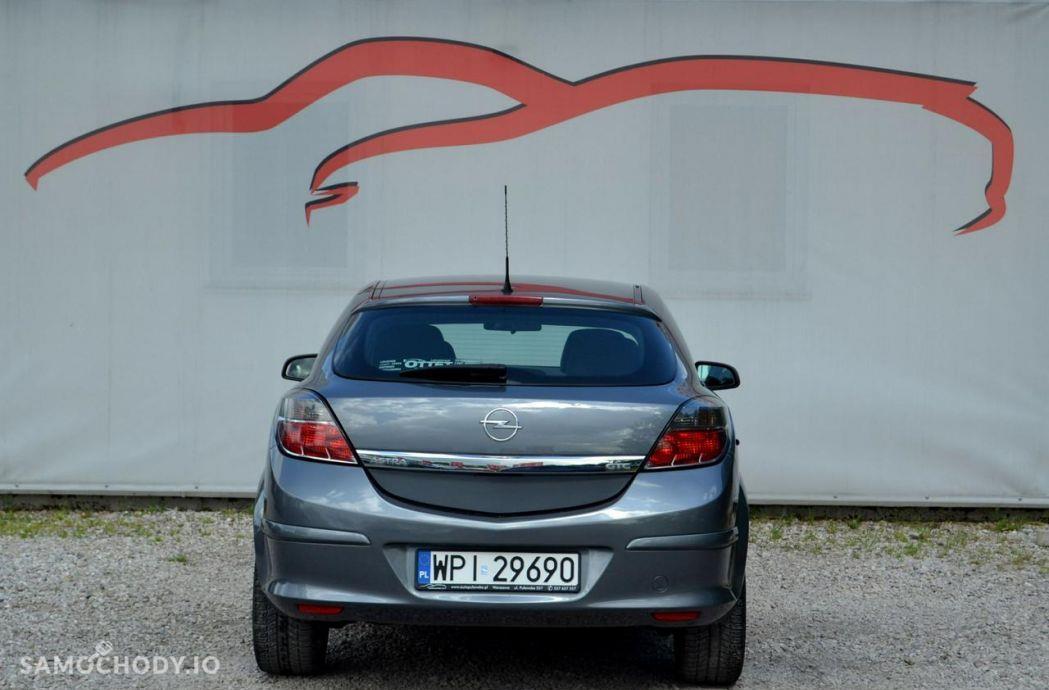 Opel Astra Automat/Bi-xenon/Skóra/Polecam  GTI 11