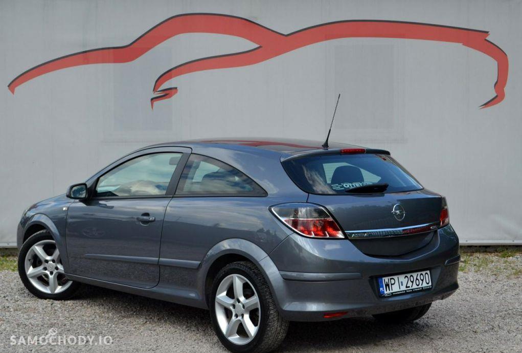 Opel Astra Automat/Bi-xenon/Skóra/Polecam  GTI 16