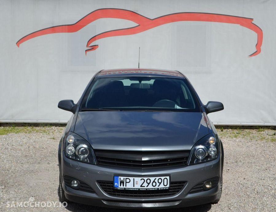 Opel Astra Automat/Bi-xenon/Skóra/Polecam  GTI 2