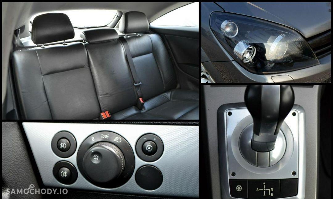 Opel Astra Automat/Bi-xenon/Skóra/Polecam  GTI 37