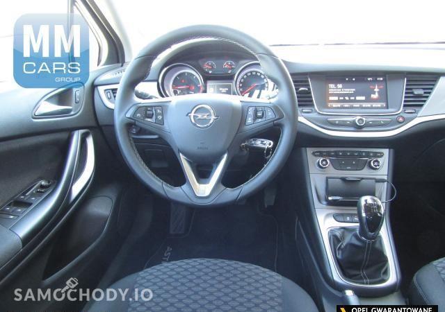 Opel Astra V Sports Tourer 1.6 110 KM MT6 Enjoy Biznes Plus, gwarancja 37