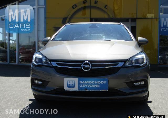 Opel Astra V Sports Tourer 1.6 110 KM MT6 Enjoy Biznes Plus, gwarancja 7