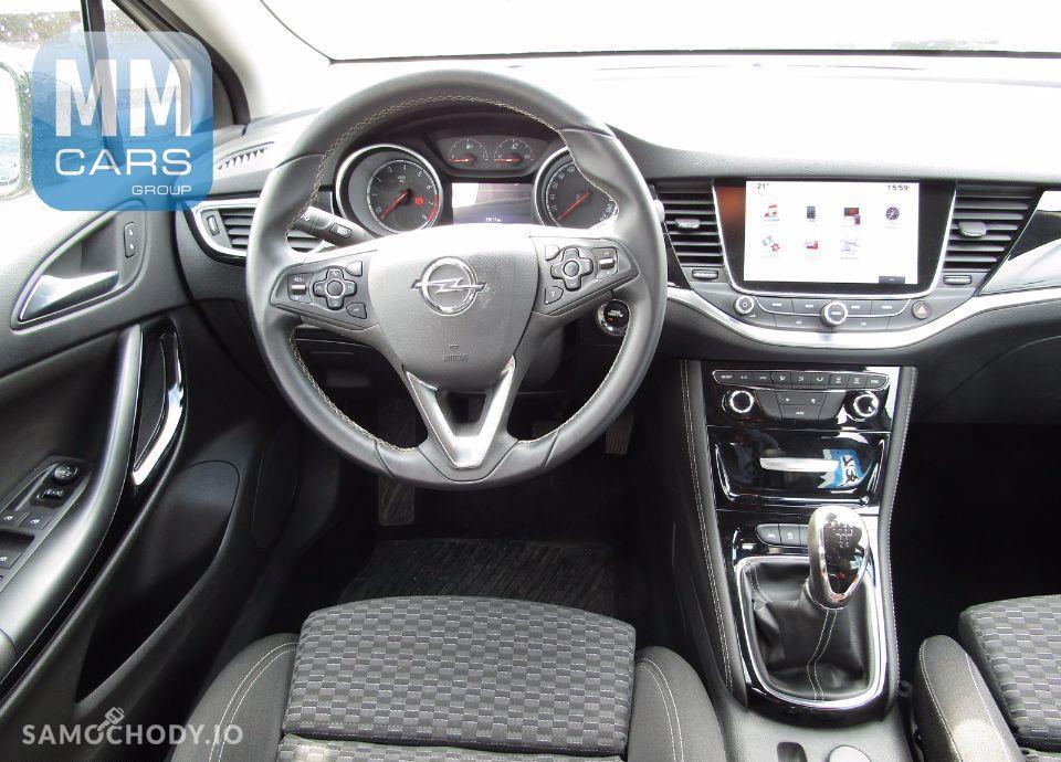 Opel Astra V 1,0/ 105KM HB Elite, Ledy iLUX, Gwarancja /852 37