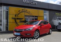 opel z miasta wrocław Opel Astra V 5dr 1.4 150 KM MT6 Elite