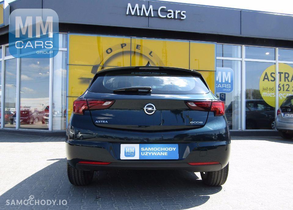 Opel Astra V 1,0/ 105KM HB Elite, Ledy iLUX, Gwarancja /852 11