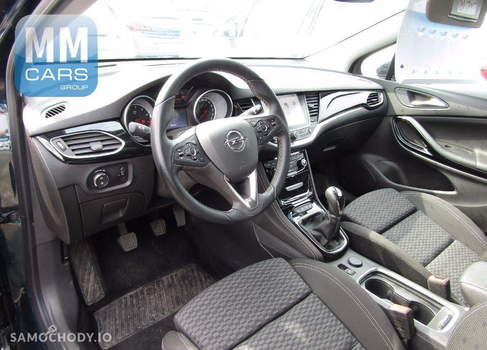 Opel Astra V 1,0/ 105KM HB Elite, Ledy iLUX, Gwarancja /852 16