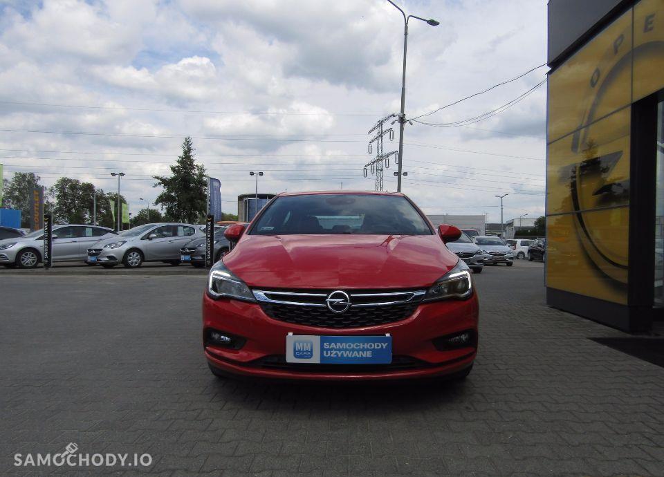 Opel Astra V 5dr 1.4 150 KM MT6 Elite 4