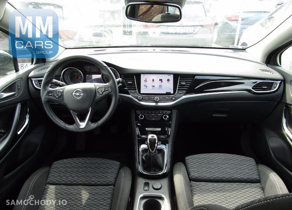 Opel Astra V 1,0/ 105KM HB Elite, Ledy iLUX, Gwarancja /852 29