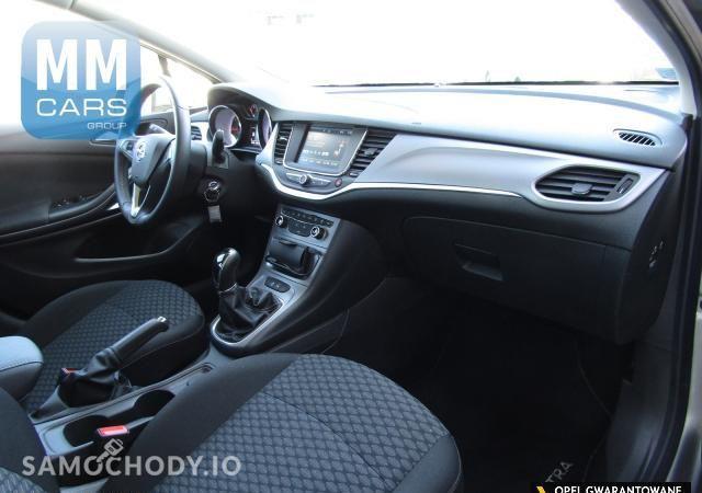 Opel Astra V Sports Tourer 1.6 110 KM MT6 Enjoy Biznes Plus, gwarancja 16