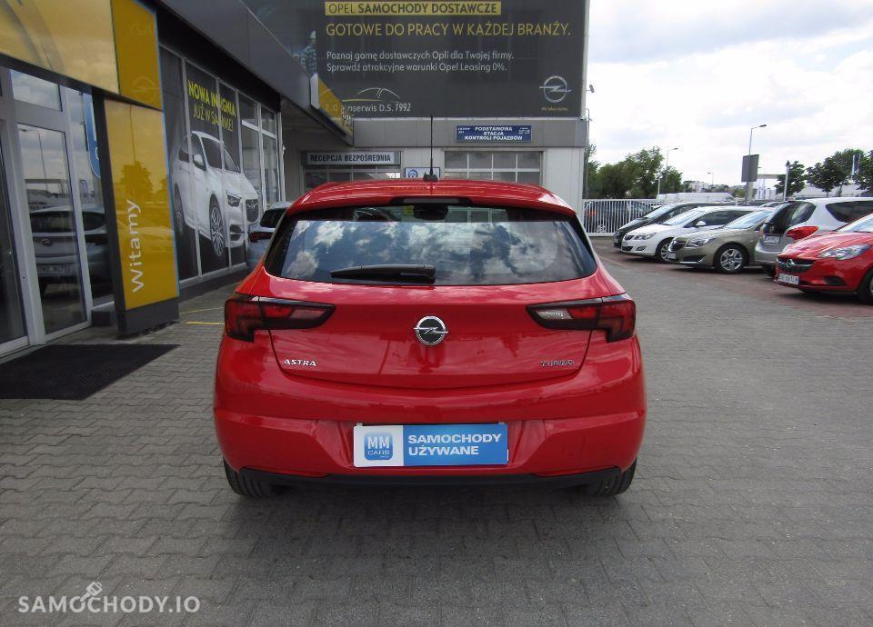 Opel Astra V 5dr 1.4 150 KM MT6 Elite 11