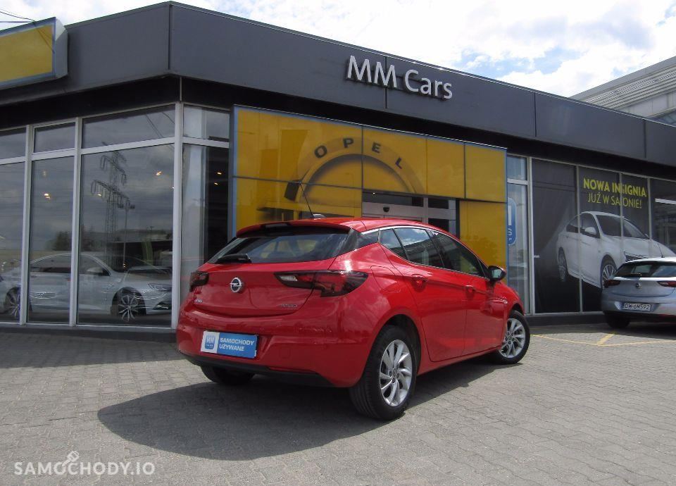 Opel Astra V 5dr 1.4 150 KM MT6 Elite 2