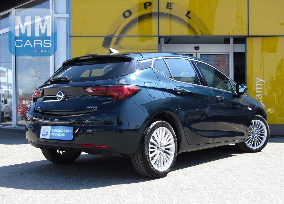 Opel Astra V 1,0/ 105KM HB Elite, Ledy iLUX, Gwarancja /852 2