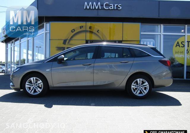 Opel Astra V Sports Tourer 1.6 110 KM MT6 Enjoy Biznes Plus, gwarancja 4