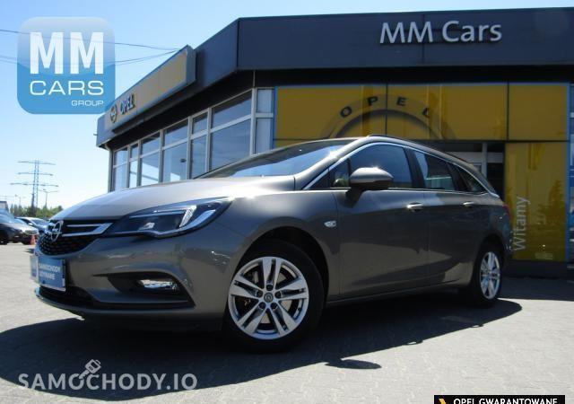 Opel Astra V Sports Tourer 1.6 110 KM MT6 Enjoy Biznes Plus, gwarancja 1