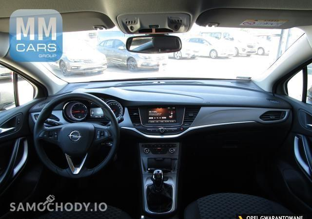 Opel Astra V Sports Tourer 1.6 110 KM MT6 Enjoy Biznes Plus, gwarancja 29