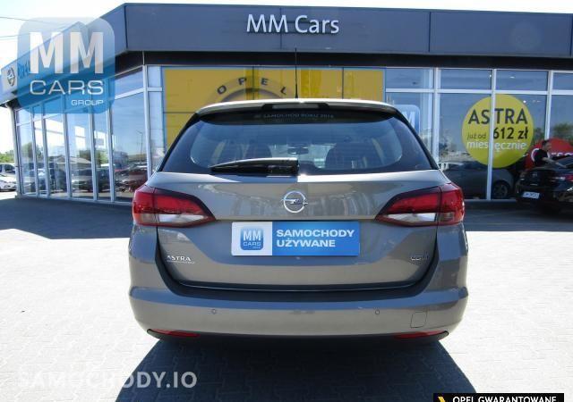 Opel Astra V Sports Tourer 1.6 110 KM MT6 Enjoy Biznes Plus, gwarancja 11