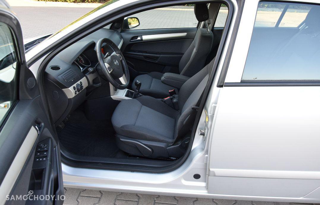 Opel Astra 1,6 16v 115KM Serwis Klima Tempomat Stan Idealny!!! 37