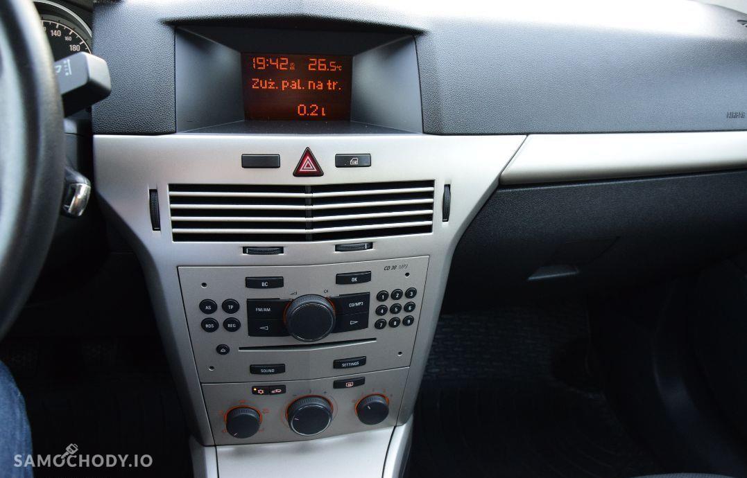 Opel Astra 1,6 16v 115KM Serwis Klima Tempomat Stan Idealny!!! 56