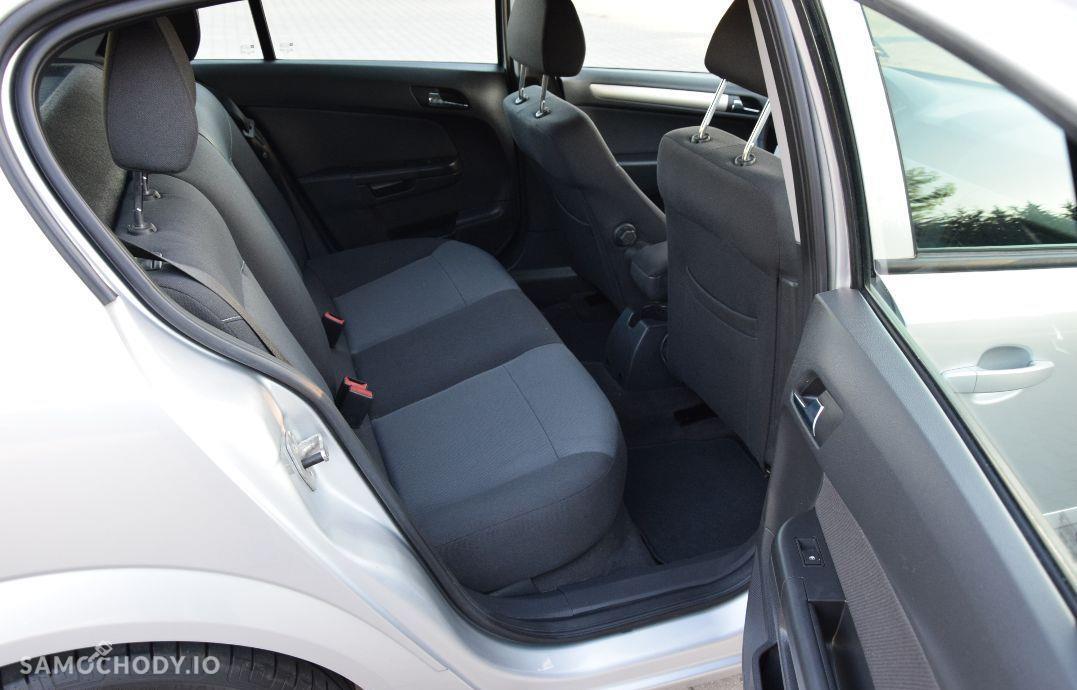 Opel Astra 1,6 16v 115KM Serwis Klima Tempomat Stan Idealny!!! 29