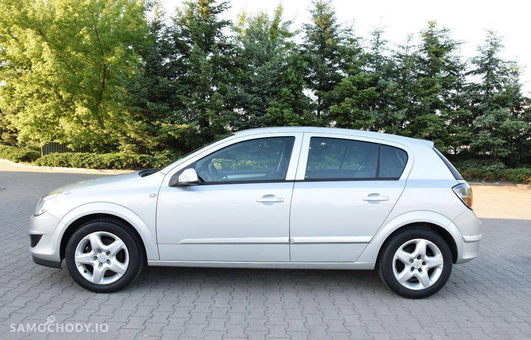 Opel Astra 1,6 16v 115KM Serwis Klima Tempomat Stan Idealny!!! 2