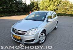 z miasta wyszków Opel Astra 1,6 16v 115KM Serwis Klima Tempomat Stan Idealny!!!