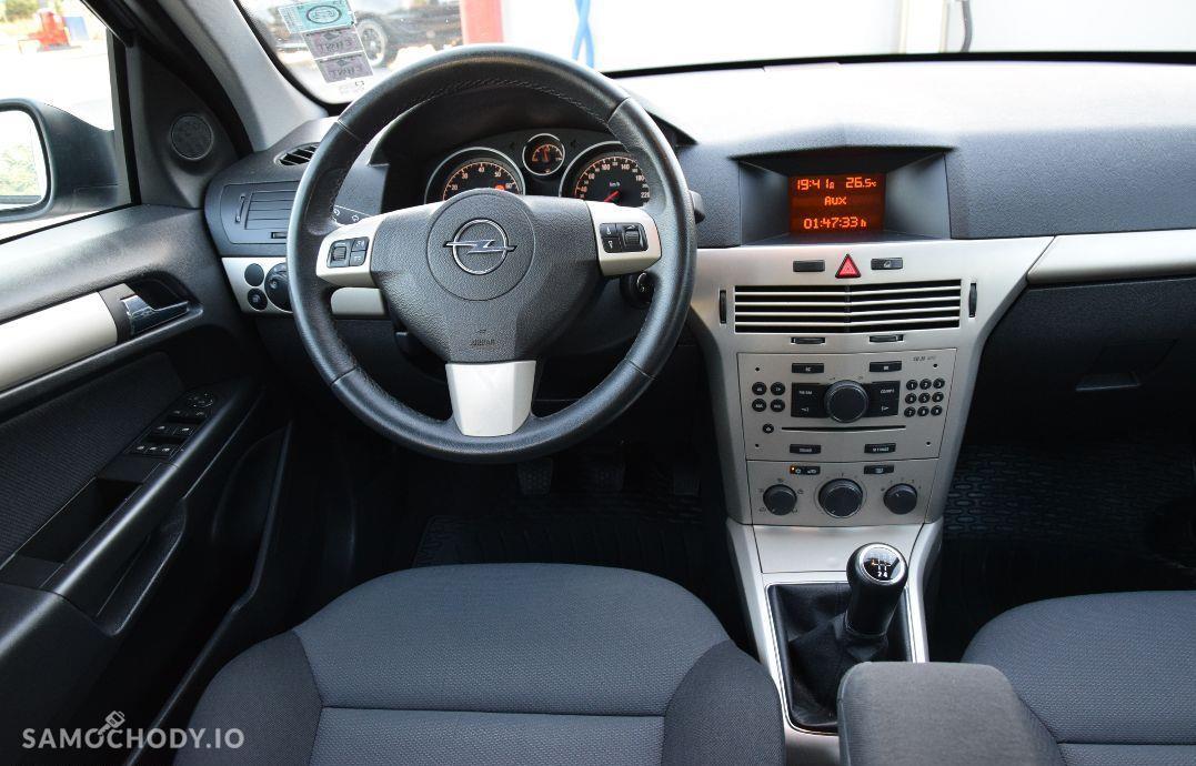 Opel Astra 1,6 16v 115KM Serwis Klima Tempomat Stan Idealny!!! 46