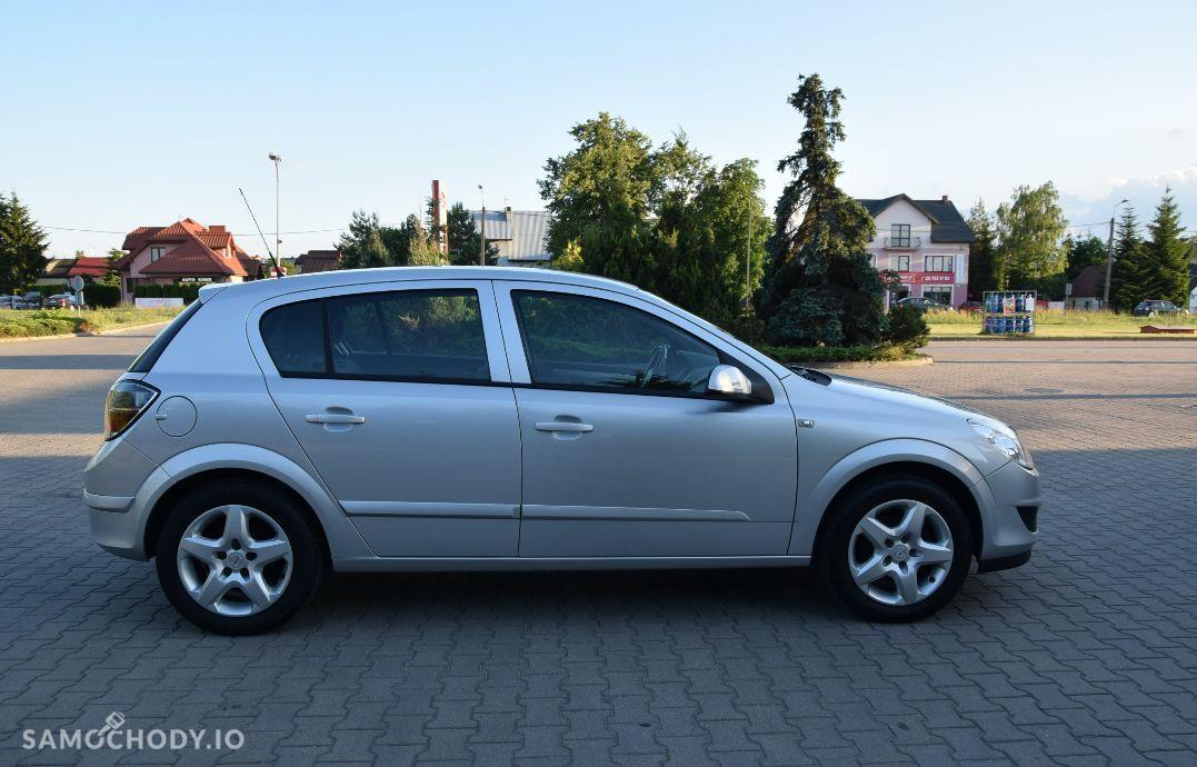 Opel Astra 1,6 16v 115KM Serwis Klima Tempomat Stan Idealny!!! 11