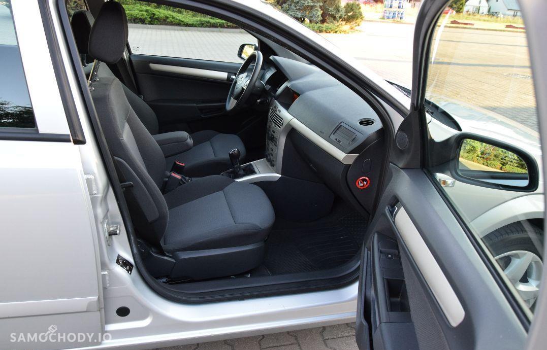Opel Astra 1,6 16v 115KM Serwis Klima Tempomat Stan Idealny!!! 22