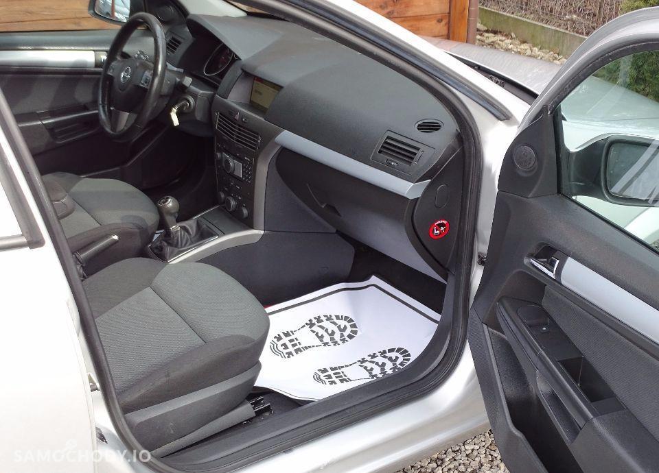Opel Astra 1.9 CDTI///120KM///Klima///6 Biegów///Tempomat///Zamiana//Gwarancja 16