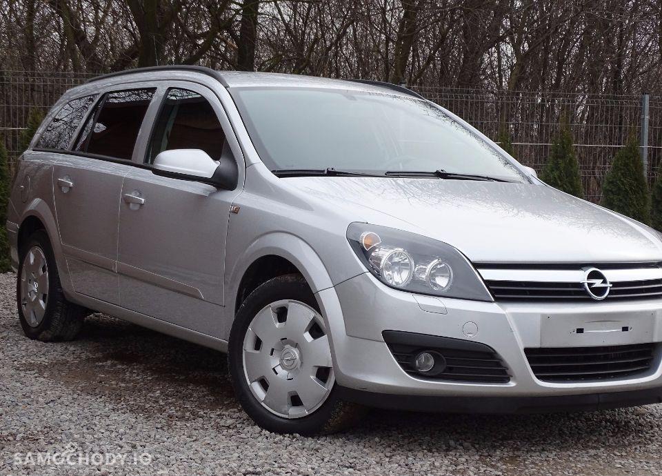 Opel Astra 1.9 CDTI///120KM///Klima///6 Biegów///Tempomat///Zamiana//Gwarancja 2
