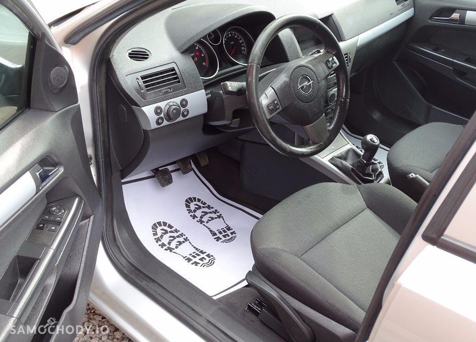 Opel Astra 1.9 CDTI///120KM///Klima///6 Biegów///Tempomat///Zamiana//Gwarancja 11