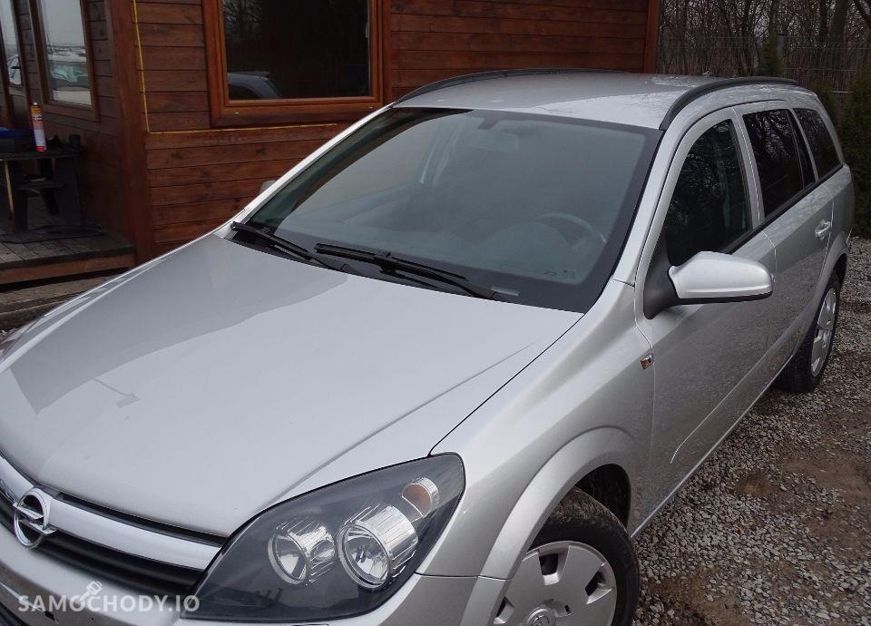 Opel Astra 1.9 CDTI///120KM///Klima///6 Biegów///Tempomat///Zamiana//Gwarancja 1