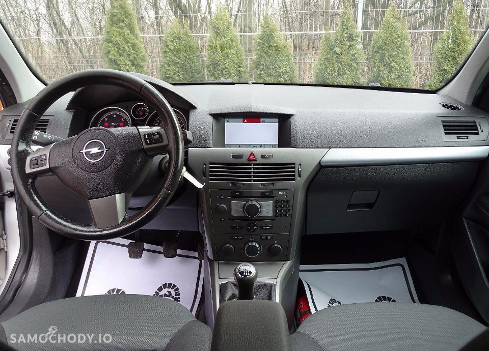 Opel Astra 1.9 CDTI///120KM///Klima///6 Biegów///Tempomat///Zamiana//Gwarancja 37