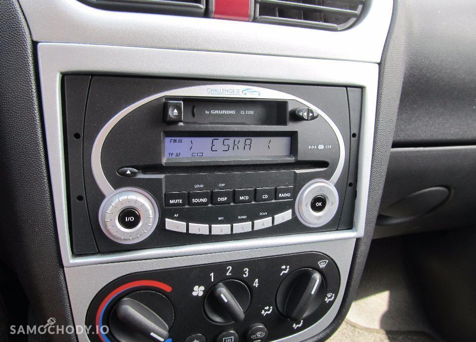 Opel Corsa Śliczna CORSA C 1.2 , tylko 104 tyś km , KLIMA, Opłacona z Niemiec 16