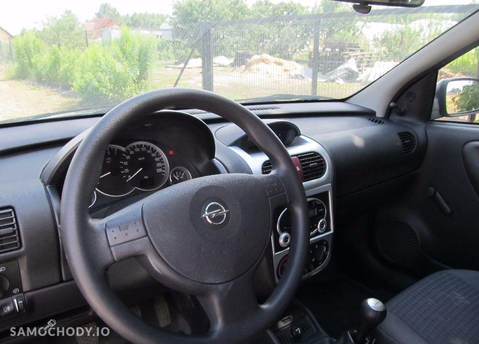 Opel Corsa Śliczna CORSA C 1.2 , tylko 104 tyś km , KLIMA, Opłacona z Niemiec 37