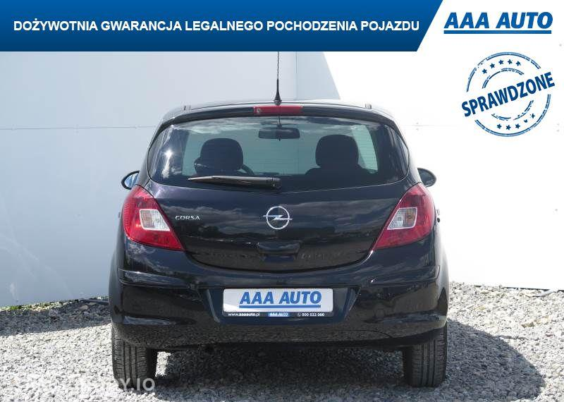 Opel Corsa 1.4, Salon Polska, Serwis ASO, Klima, Tempomat ,Bezkolizyjny 16