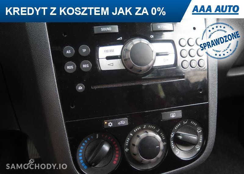 Opel Corsa 1.4, Salon Polska, Serwis ASO, Klima, Tempomat ,Bezkolizyjny 79