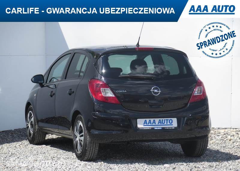 Opel Corsa 1.4, Salon Polska, Serwis ASO, Klima, Tempomat ,Bezkolizyjny 11