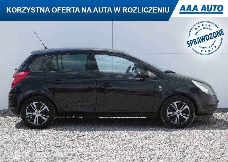 Opel Corsa 1.4, Salon Polska, Serwis ASO, Klima, Tempomat ,Bezkolizyjny 29