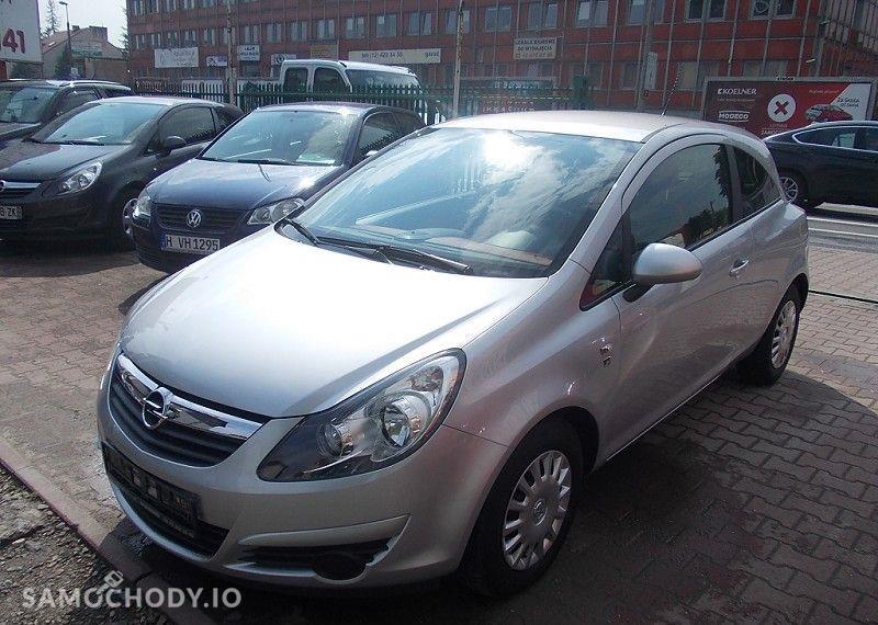 Opel Corsa Wersja Limitowana 2
